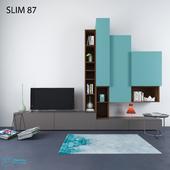 SLIM 87