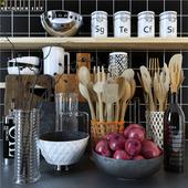 Kitchen Set 18