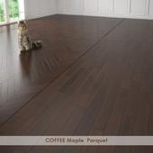 COFFEE Maple Parquet