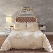 Bedding Set Lush Dekor Serena
