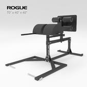 Simulator ROGUE GH-1 ABRAM GHD