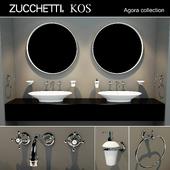 Zucchetti. KOS collection Agora