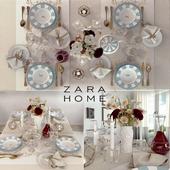 TABLEWARE ZARA HOME