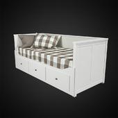 Couch Ikea HEMNES