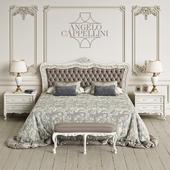 Angelo Cappellini Itaca Bedroom