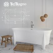 Bath BelBagno