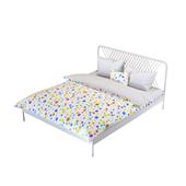 Double Bed Nesttun, IKEA