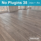 Parquet 38 (without the use of plug-ins)
