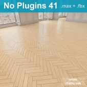 Parquet 41 (without the use of plug-ins)