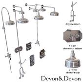 D&D shower collection set part 1