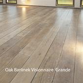 Parquet Barlinek Floorboard - Jean Marc Artisan - Visionnaire Grande
