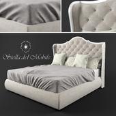 Bed Stella del Mobile SO.271
