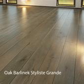 Parquet Barlinek Floorboard - Jean Marc Artisan - Styliste Grande