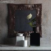 Mirror CAPRICCIO COAM + DECOR