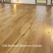 Parquet Barlinek Floorboard - Jean Marc Artisan - Optimiste Grande
