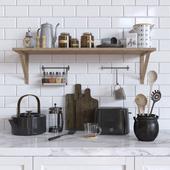 Kitchen nabor