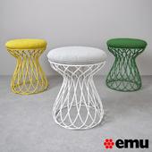 EMU Re-trouve stool