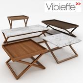 Vibieffe coffee table set 2