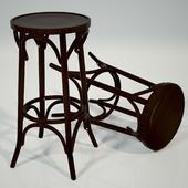 Bar stool C-4375 Vienna