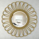 Ashley Wall Mirror