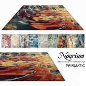 Nourison Prismatic Collection