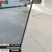 ARIANA CONCREA GREY WHITE Set 01