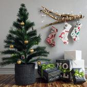 Christmas decorations 02