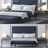 Bed by S & C 3