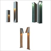 BOLLARD LIGHT Collection II