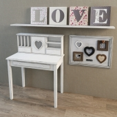 Table Children&;s desk Valentine Maisons du monde and decor