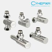 Control valve Sunerzha (cylinder)