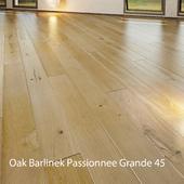 Parquet Barlinek Floorboard - Jean Marc Artisan - Passionnee Grande