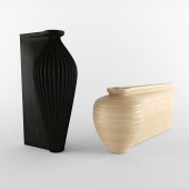 Vases The Wish List