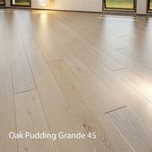 Parquet Barlinek Floorboard - Pudding Grande