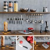 Набор кухонной утвари Robert Welch