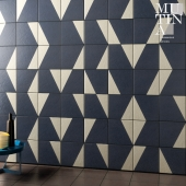 Tile Puzzle by Mutina - set 02B