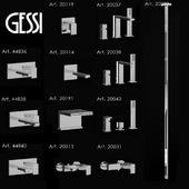 Mixers Gessi Retangolo 1