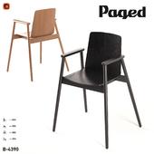 Стул PAGED B-4390