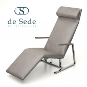 Chair chaise ds-2660 by de Sede