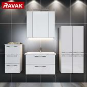 Ravak 800 (plus 2 sinks as a gift)