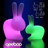 Rabbit Lamp / Chair