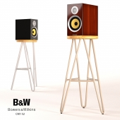 Bowers & Wilkins CM1 S2