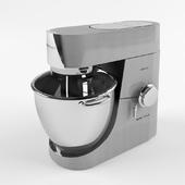Kenwood Major Titanium mixer