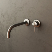 wall-mounted faucet vallone
