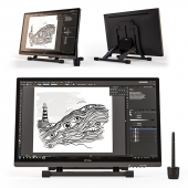 Графический планшет XP-Pen Artist 22HD