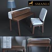 Table and chair Smania Marlon