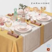 Serving stola_Zara Home