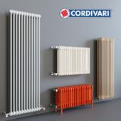Трубчатые радиаторы Cordivari Ardesia