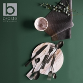 Decorative set of brand Broste Copengagen