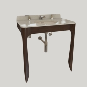 CONSOLE TABLE by Barbara Berry